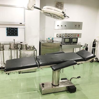B-5スタジオ(2F手術室)