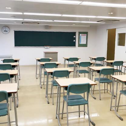 C-5〜8スタジオ(3F教室)