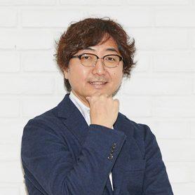 代表取締役 CEO 森川 亮